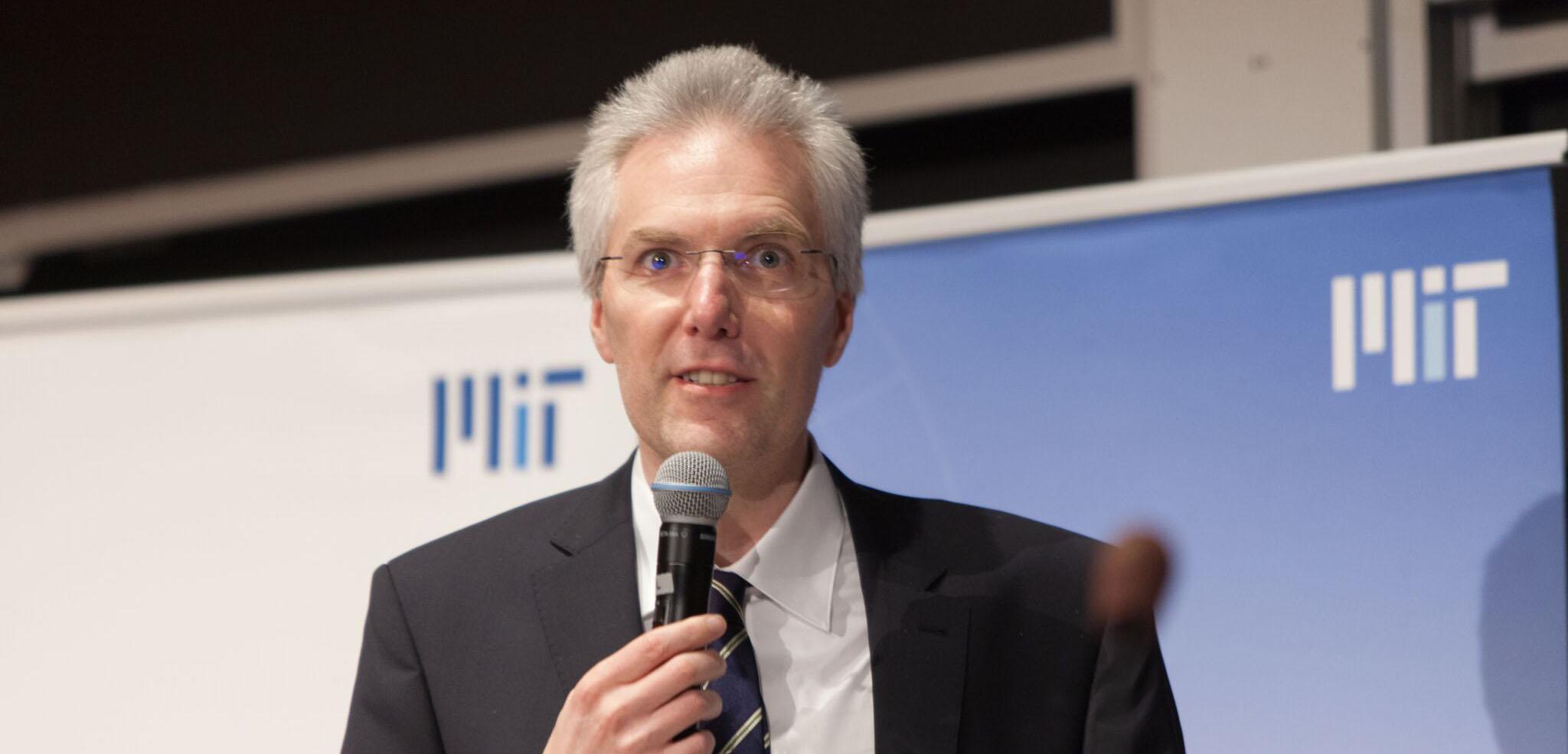 Raffaele Ferrari - Climate@MIT Symposium, Feb 2015